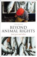 Beyond Animal Rights [Pdf/ePub] eBook