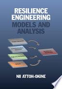 Resilience Engineering Book