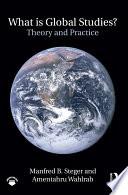 What Is Global Studies?