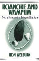 Roanoke and Wampum Book