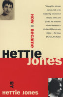 Pdf How I Became Hettie Jones
