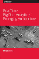 Real-Time Big Data Analytics: Emerging Architecture