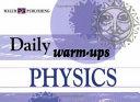 Daily Warm ups