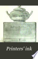 Printers  Ink