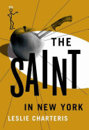 The Saint in New York