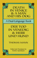 Pdf Death in Venice & A Man and His Dog
