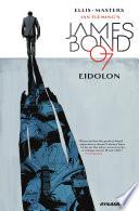 James Bond Vol  2  Eidolon Book