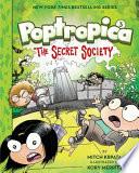 The Secret Society  Poptropica Book 3