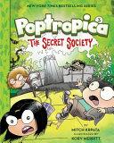 The Secret Society (Poptropica Book 3)