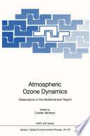 Atmospheric Ozone Dynamics