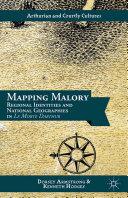 Mapping Malory