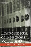 Pdf Encyclopedia of Religions