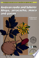 Read Online Andean Roots and Tubers For Free