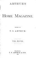 Arthur s Illustrated Home Magazine