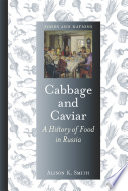Cabbage and Caviar