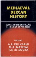 Mediaeval Deccan History