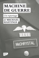 Machine de guerre [Pdf/ePub] eBook
