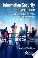 Information Security Governance