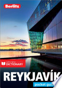 Berlitz Pocket Guide Reykjavik