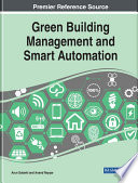 Green Building Management And Smart Automation Book PDF