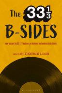 Pdf The 33 1/3 B-sides
