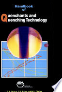 Handbook of Quenchants and Quenching Technology