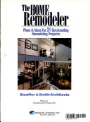 The Home Remodeler