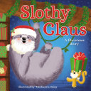 Slothy Claus
