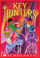 Pdf Battle of the Bots (Key Hunters #7) Telecharger