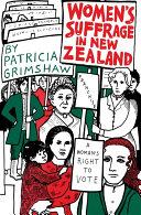 Women's Suffrage in New Zealand [Pdf/ePub] eBook