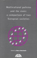 Multicultural Policies and the State Book