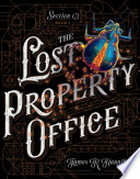 The Lost Property Office James R. Hannibal Cover