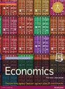 Pearson Baccalaureate: Economics New Bundle