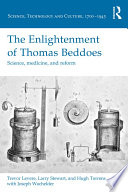 The Enlightenment of Thomas Beddoes