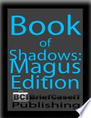 Book of Shadows Book