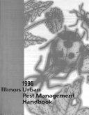 Illinois Urban Pest Management Handbook Book