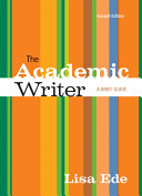 The Academic Writer