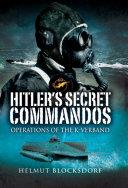 Hitler s Secret Commandos