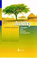 Aridity Pdf/ePub eBook