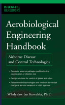 Aerobiological Engineering Handbook
