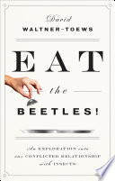 Eat the Beetles  Book