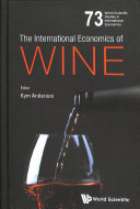 The International Economics of Wine