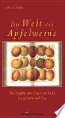 Die Welt des Apfelweins