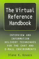 The Virtual Reference Handbook