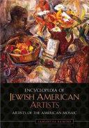 Encyclopedia of Jewish American Artists