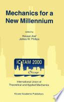 Mechanics For A New Millennium Book PDF