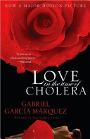 Love In The Time Of Cholera Book PDF