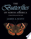 The Butterflies Of North America Book PDF