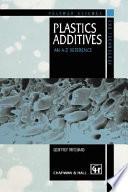Plastics Additives Book PDF