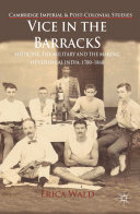 Vice in the Barracks Pdf/ePub eBook
